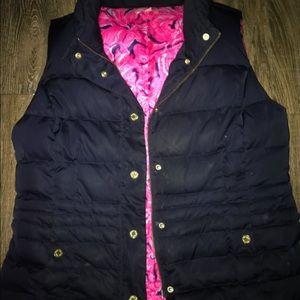 Lily Pulitzer coat